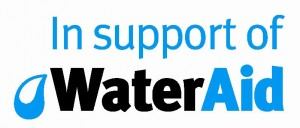 In support of WaterAid Zambia
