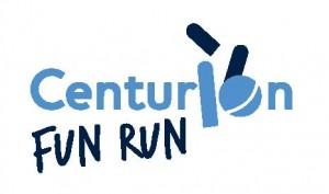 centurion fun run logo