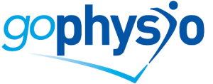 goPhysio logo no strap - large