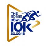 Ageas10K Logo