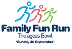 Ageas Bowl Fun Run