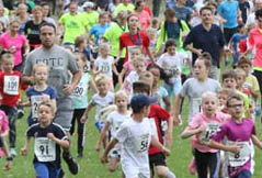Hendy Eastleigh Fun Run